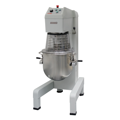 Planetary Mixers<br>Planetary Mixer for Bakery, 40 lt. - Electronic
