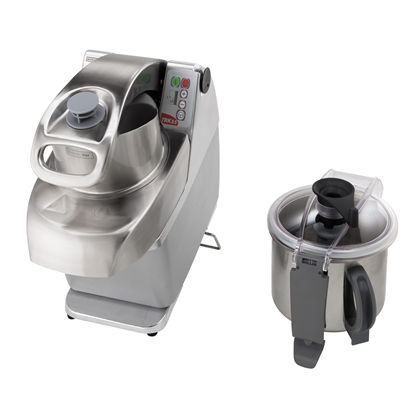 Coupe-légumes<br>TRK55 Combiné cutter émulsionneur - 5.5 litres - Vitesse Variable - 600434