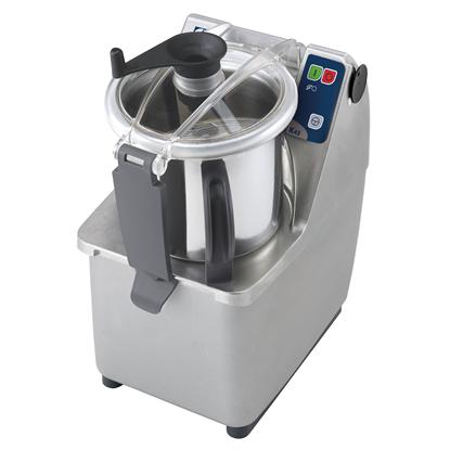 Cutter mélangeurK45 - 1 vitesse - Cuve 4.5 L