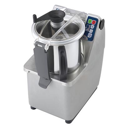 Cutter mélangeurK45 - Vitesse variable de 300 à 3700 tr/mn - Cuve 4.5 L