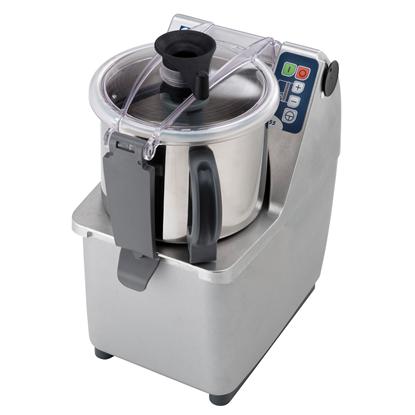 Cutter mélangeurK55 - Vitesse variable de 300 à 3700 tr/mn - Cuve 5.5 L