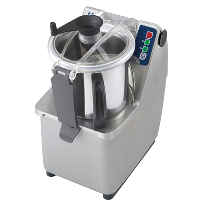 Cutter mélangeurK45 - 2 vitesses - Cuve 4.5 L