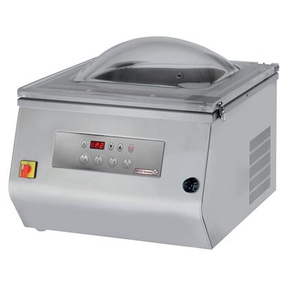 Vacuum Packers<br>Table Top Vacuum Packer -20 m³/h