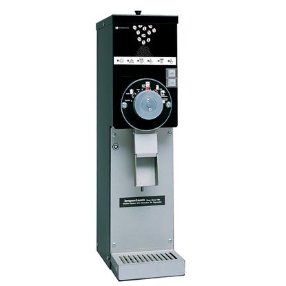 Coffee System<br>Coffee Grinder with Hopper, 1,4 kg, black