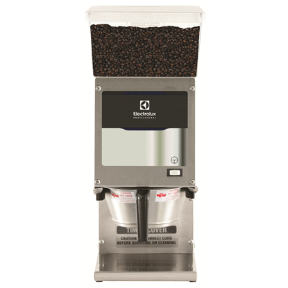 Coffee SystemSingle Portion Grinder with Hopper, 1x2.7 kg - UK plug