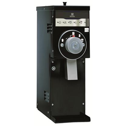 Distributeurs de cafésCoffee Grinder with Hopper, 0,7 kg, black with medium duty grinder