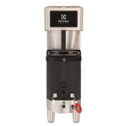 Coffee SystemPrecisionBrew air-heated shuttle single brewer