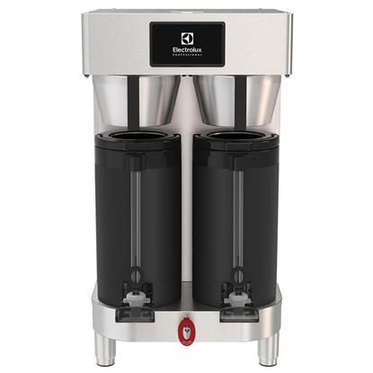 KaffesystemPB dubbelbryggare för isolerad kaffebehållare utan stativ