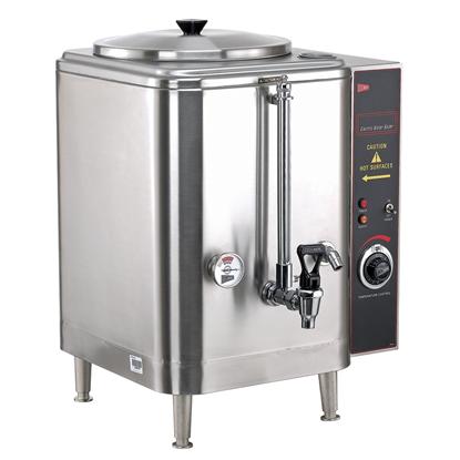 KaffesystemDispenser för varmvatten, 56,8 liter