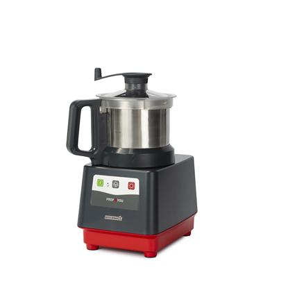 Food Processor<br>PREP4YOU Cutter Mixer 2,6 Lt - Single Speed
