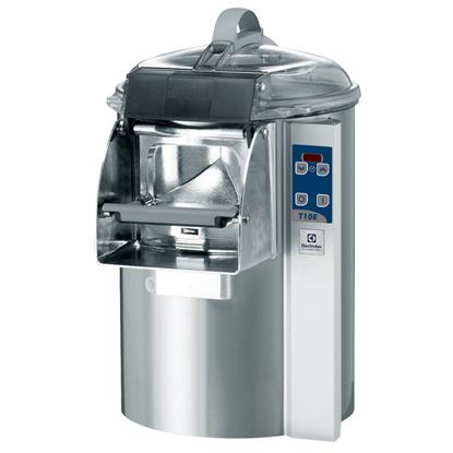 PeelersVegetable Peeler, 10 kg - Abrasive Plate & Cylinder