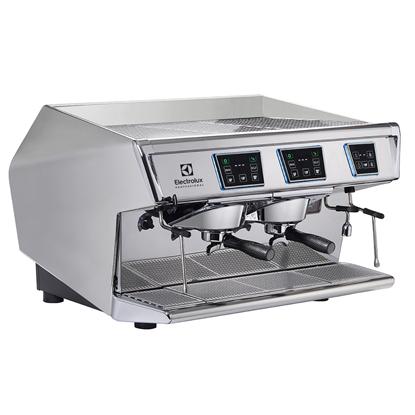 Sistema de caféCafetera espresso tradicional, 2 grupos Maestro