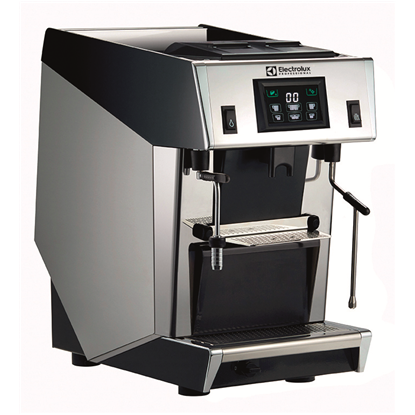 Coffee SystemPony Professional espresso coffee POD machine, 1 group for 2 pods/cups