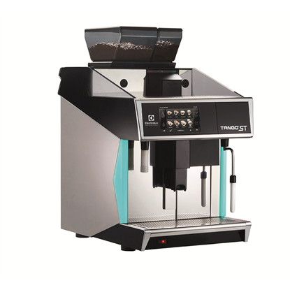 Coffee SystemTANGO STP SOLO, 1 group full-automatic machine