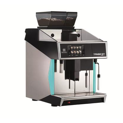 Bevande caldeTANGO® ST Solo super automatica, 1 gruppo, 270x40 ml tazze/ora, boiler 6,5 l