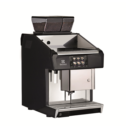 Coffee SystemTANGO ACESELF, 1 group full-automatic machine
