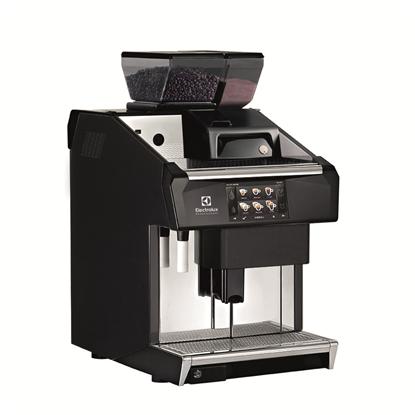 KaffesystemTango Ace MT Self, helautomatisk maskin, 1 grupp