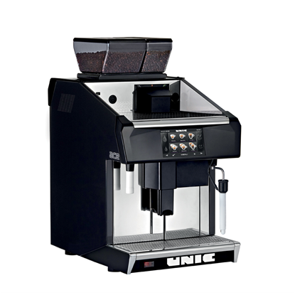 Coffee System<br>TANGO ACE, 1 group full-automatic machine, Steamair