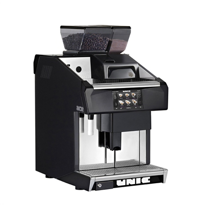 Coffee System<br>TANGO ACEMTSELF, 1 group full-automatic machine with Cappuccinatore