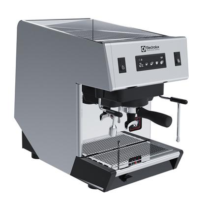 KaffesystemClassic traditionell espressomaskin, 1 grupp, 6.3 liter boiler