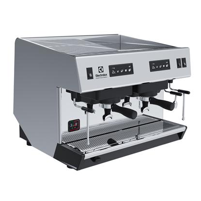 Coffee SystemClassic Traditional espresso machine, 2 groups, 10,1 liter boiler, UK Plug