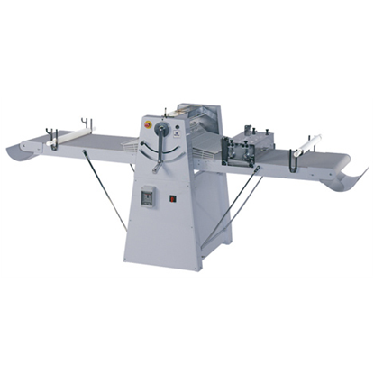 Dough sheetersDough Sheeter, floor standing belt, 2 Speed - 600 mm