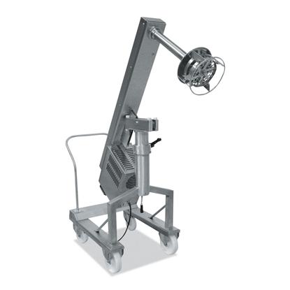 Turbo-Zerkleinerer<br>Standmixer TBM150 - 2 Geschwindigkeiten, mit Microzerkleinerer 4500W