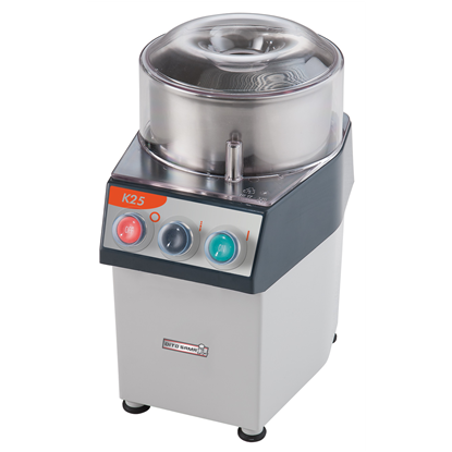 Food Processor<br>Cutter Mixer 2,5 LT - Single Speed