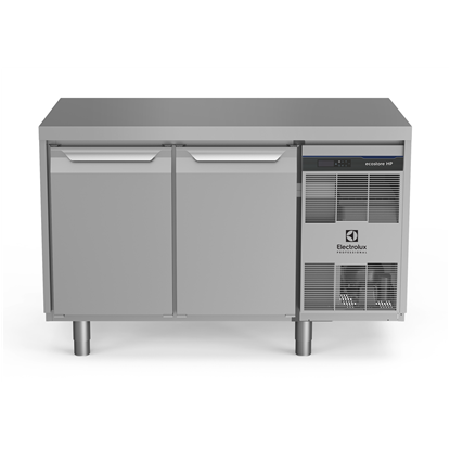 Digitale Kühltischeecostore HP Premium Refrigerated Counter - 290lt, 2-Door, Cooling Unit Right