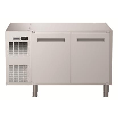 Digital Undercounterecostore HP Refrigerated Counter - 2 Door (R134a)