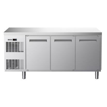 Digital UndercounterFreezer Counter - 3 Door (R404A)