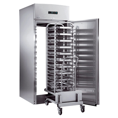 Digital CabinetsRoll-Through Refrigerator 1600 lt - 2 door