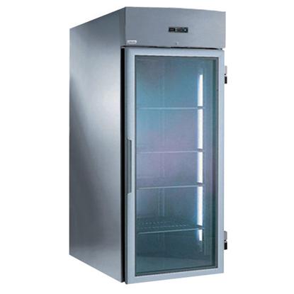 Digital CabinetsRoll-in Refrigerator 1600 lt - 1 glass door