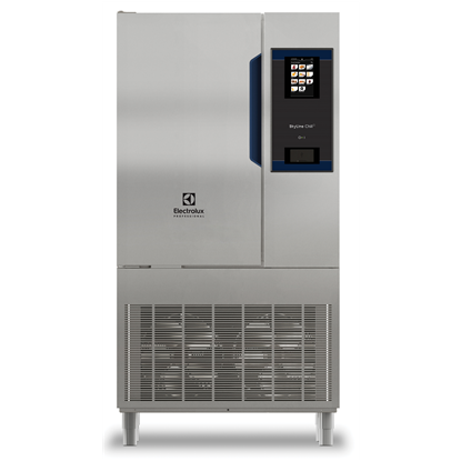SkyLine ChillSBlast Chiller-Freezer 10GN1/1 50/50 kg with UV lamp