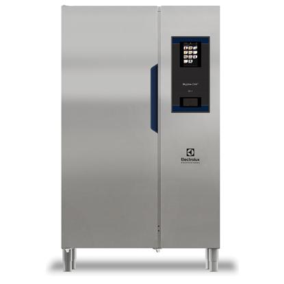 SkyLine ChillSBlast Chiller-Freezer 20GN1/1 100/85 kg - Remote