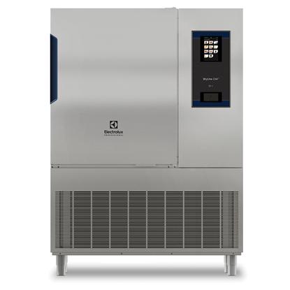 SkyLine ChillSBlast Chiller-Freezer 10GN2/1 100/70 kg, right hinged door