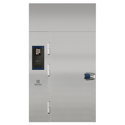 SkyLine ChillSBlast Chiller-Freezer 20GN2/1 200/170 kg - Remote, Roll-in, left hinged door