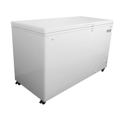 Chest Freezer<br>Solid Top Freezer, 17 cu.ft , 1 Basket