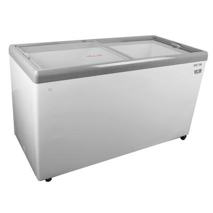 Chest Freezer<br>Novelty Freezer, 18 cu.ft , 1 Basket