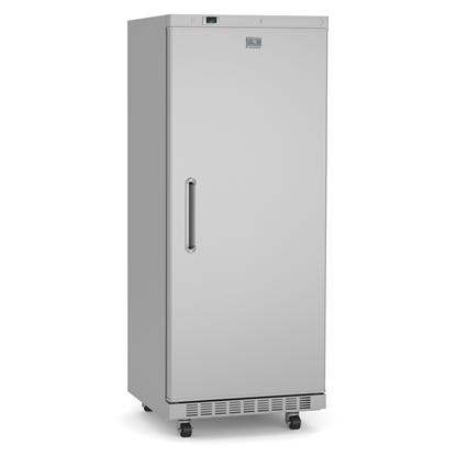Refrigeration Equipment<br>Reach-In Refrigerator, 1 Door, 25 cu.ft - Stainless Steel (R290)