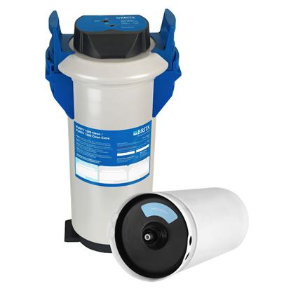 ВодоподготовкаФильтр частичной деминерализации