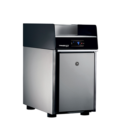 Coffee System<br>Side milk refrigerator for up to 9 liter milk containers for TANGO ST