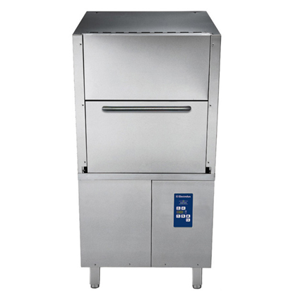 WarewashingGreen&Clean Hot Water Sanitizing Pot and Pan Washer - WT830