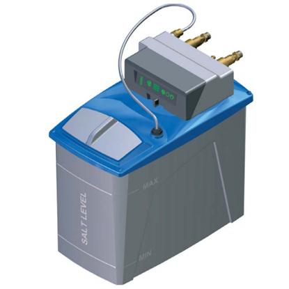 Wasseraufbereitungexterner Wasserenthärter, automatisch, 8 Liter