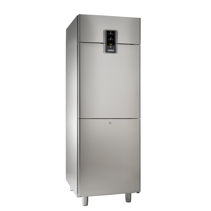 NPT Active<br>2 Half Door Dual Digital Refrigerator, 670lt (-2/-2) R290