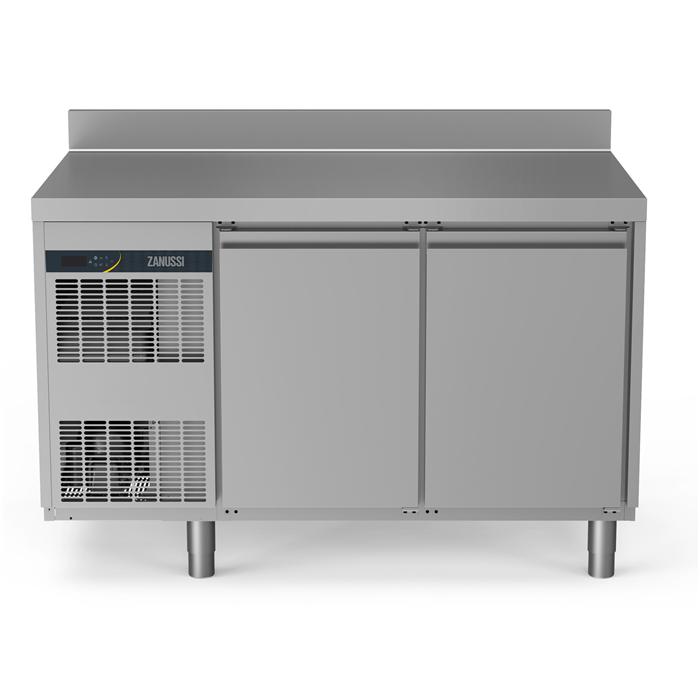 NPT Active HP<br>Tavolo refrigerato 290lt, 2 porte, alzatina