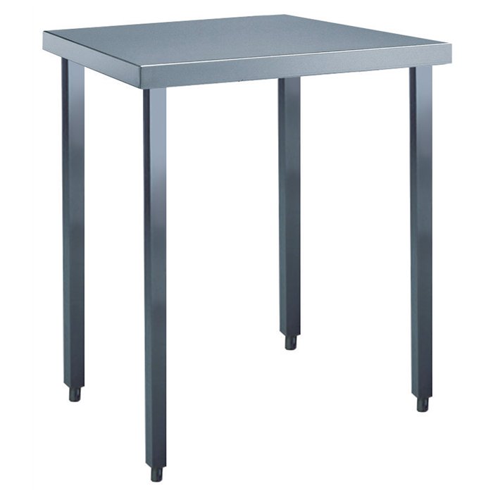 Standard Preparation<br>800 mm Work Table