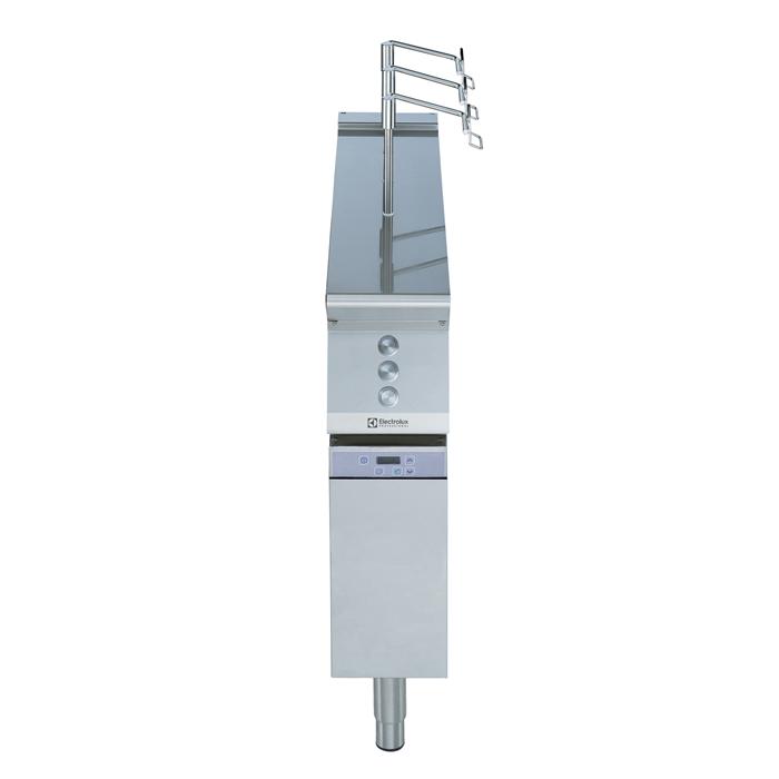 Gamma cottura modulare<br>900XP Sistema di sollevamento automatico dei cestelli
