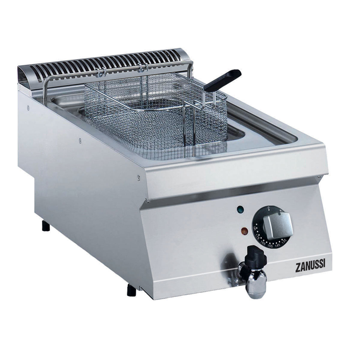 Gamma cottura modulare<br>EVO700 Friggitrice elettrica top 7 litri - 1 vasca