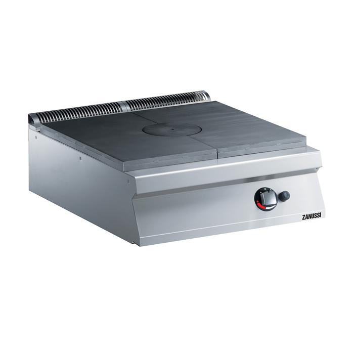 Modular Cooking Range Line<br>EVO900 Gas Solid Top